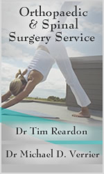 Orthopaedic Surgery & Orthopaedic Surgeon