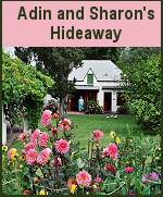 Adin and Sharon's Hideaway, Swellendam
